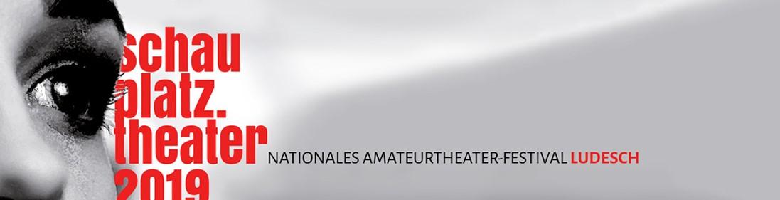 Schauplatz Theater 2019